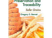 Food Identity Preservation and Traceability: Safer Grains