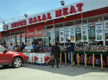 A meaty question. Who should regulate kosher and halal food?