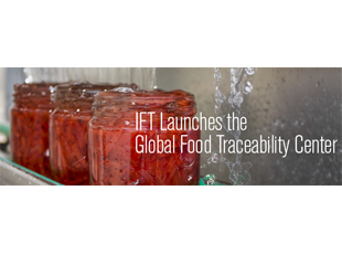 Global Food Tracebility Center Launched