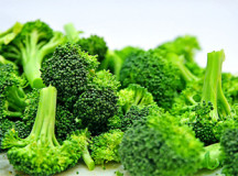Frozen broccoli lacks cancer-fighting properties