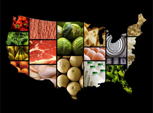 Food Traceability is a growing concern