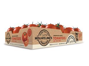 Houwelings tomatoes