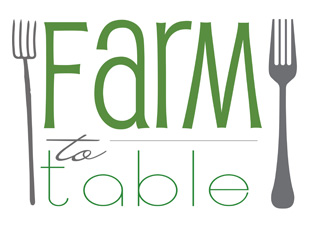 Farm-to-table