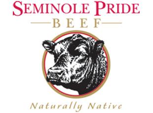Seminole Pride beef