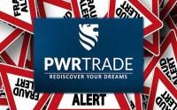 FSMA: PWRtrade a Potential Scam