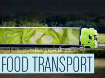 FSMA Checklist: Sanitary Transportation of Human and Animal Food Rule