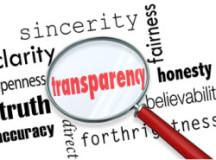 Transparency, temperature, tenacity can tame FSMA terrors