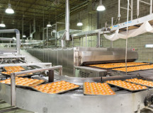 Top five food safety violations cited by the F.D.A.